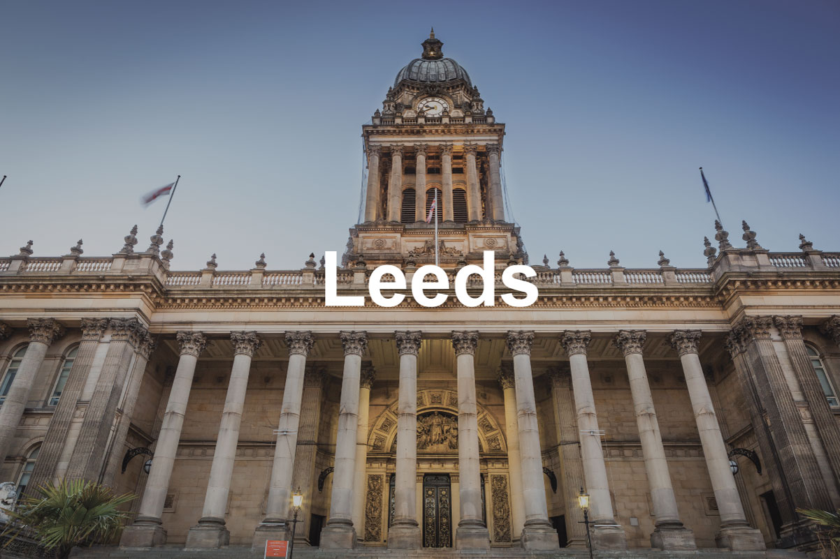 The Business Culture Leeds